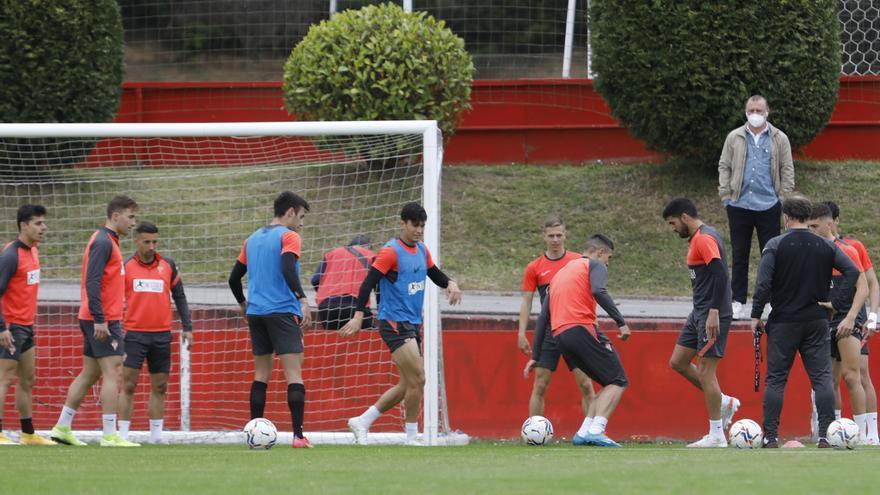 La opinión del día sobre el Sporting: Las finales llegan a El Molinón