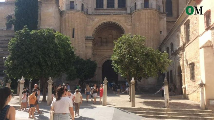 ¿Sabías? La Catedral de Málaga