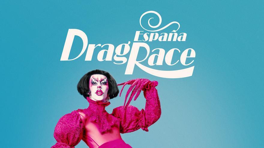 La drag valenciana que concursa en el nuevo 'talent' de Atresmedia