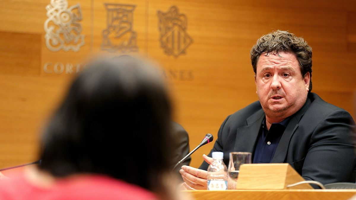 El exconcejal de Majadahonda que destapó la trama Gürtel, José Luis Peñas
