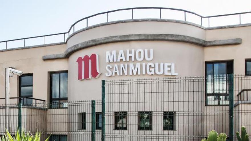 Mahou San Miguel, apoyando a la hostelería en Canarias