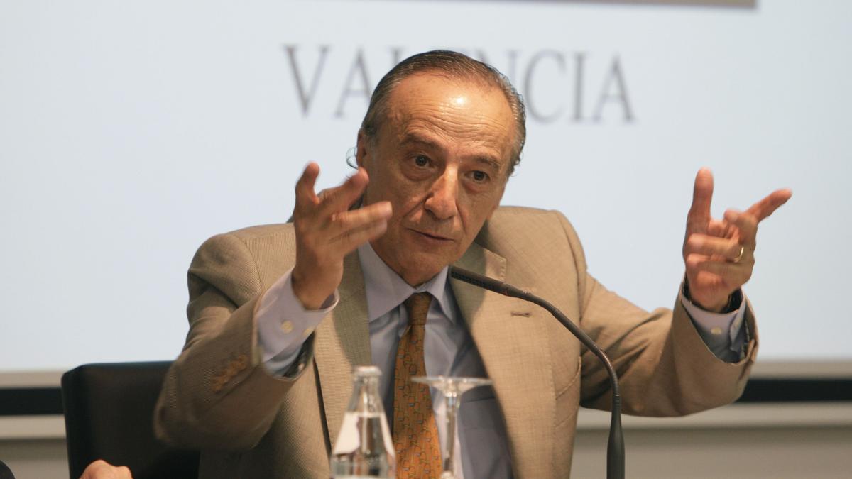 De Torino a Mestalla no acudirá a la Junta