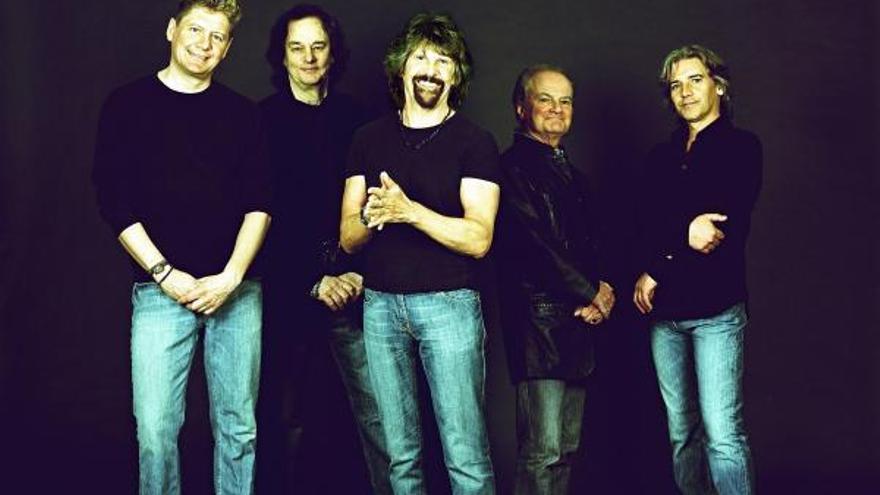El grupo británico The Zombies ofrece el viernes un concierto en A Coruña