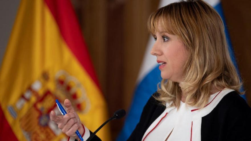 """Canarias desconfía en que el Gobierno """"haga en cinco días"""", lo que """"no ha hecho en los últimos"""" meses"""