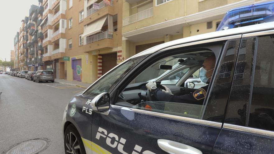 La Policía advierte de una nueva  modalidad de estafa en Sagunt