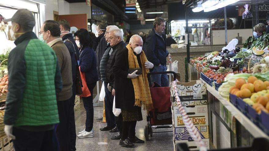 Un estudio de la UMU revela que la preocupación por la pandemia en España ha caído