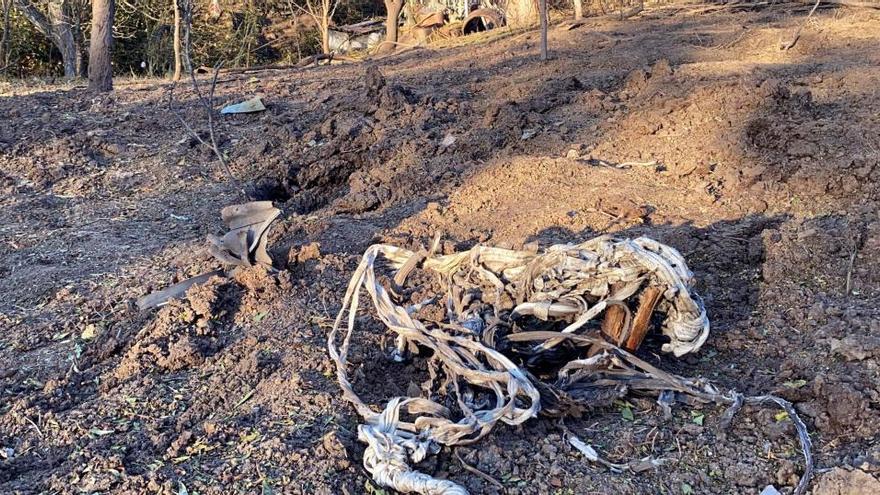 Nuevos combates en Nagorno Karabaj sin respetar la tregua