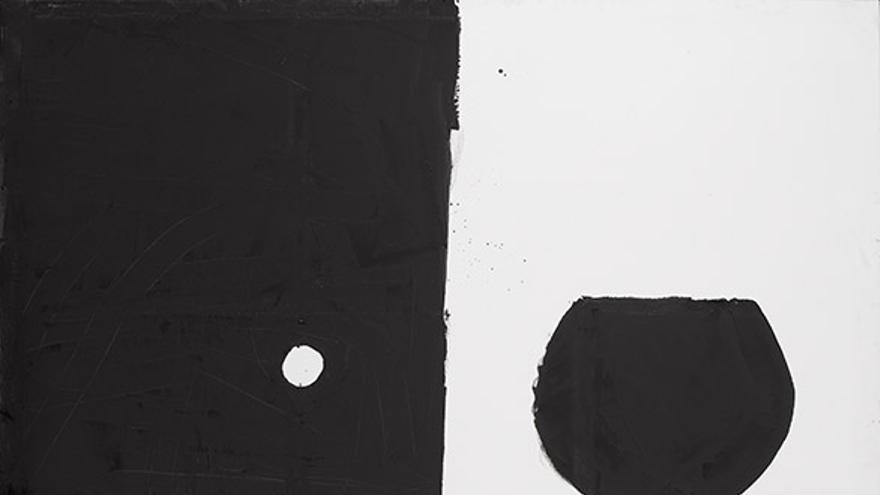 Nit de l'Art - Miguel Ángel Campano. Acentos y diferencias