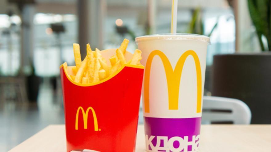 McDonald's busca personal para su restaurante de Juan de Borbón