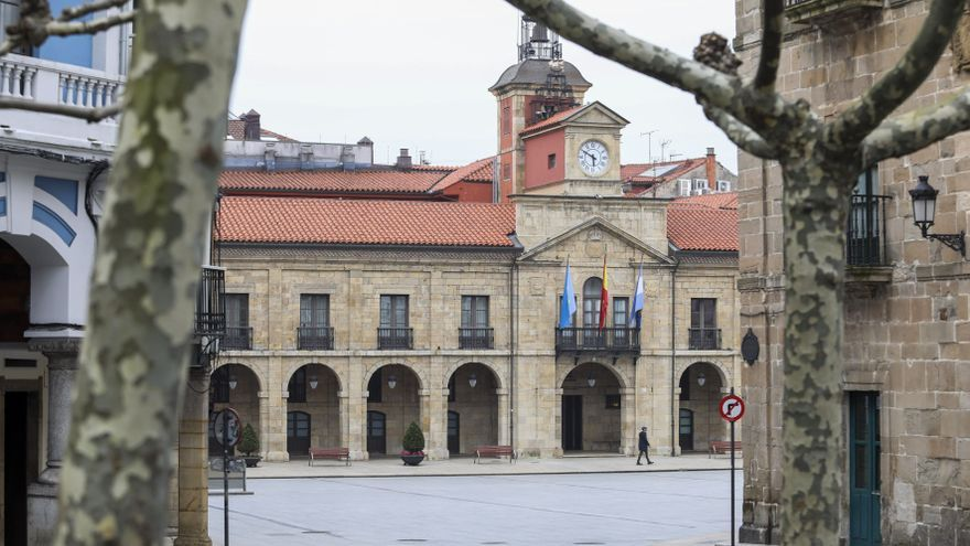 El Ayuntamiento de Avilés tiene que pagar 1.236 euros a un conserje jubilado