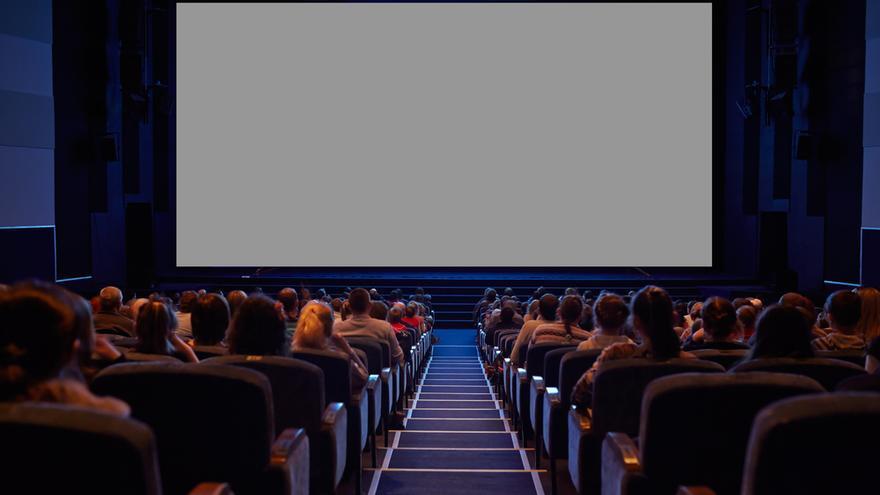 Los cines buscan recuperar a su público tras el fin de la pandemia