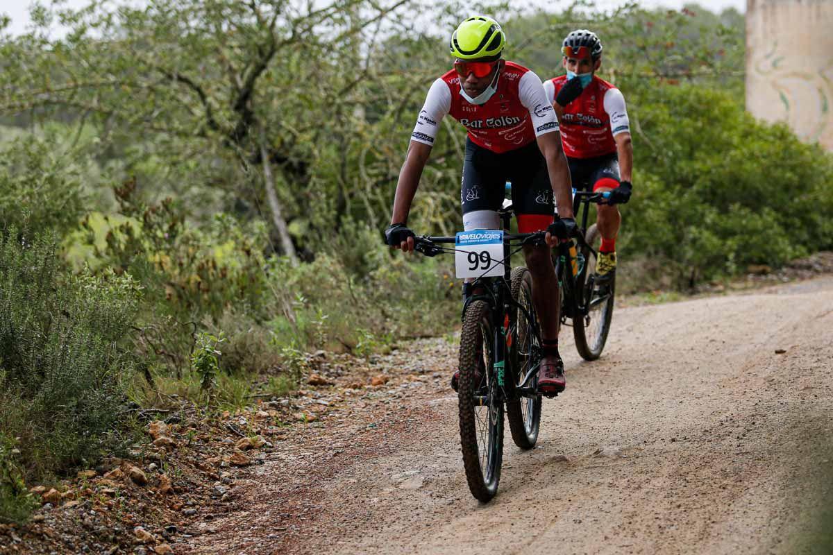 Ciclismo BTT Sa Capelleta d'en Serra
