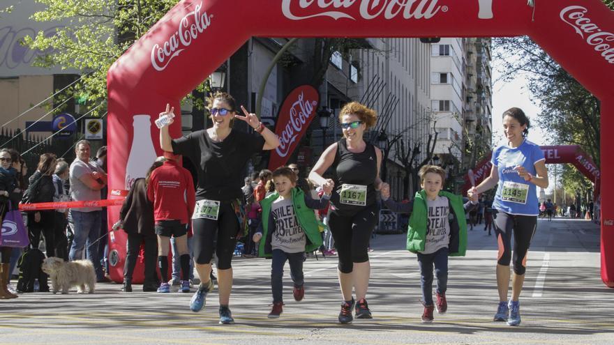 La media maratón de Cáceres se celebrará el 19 de septiembre