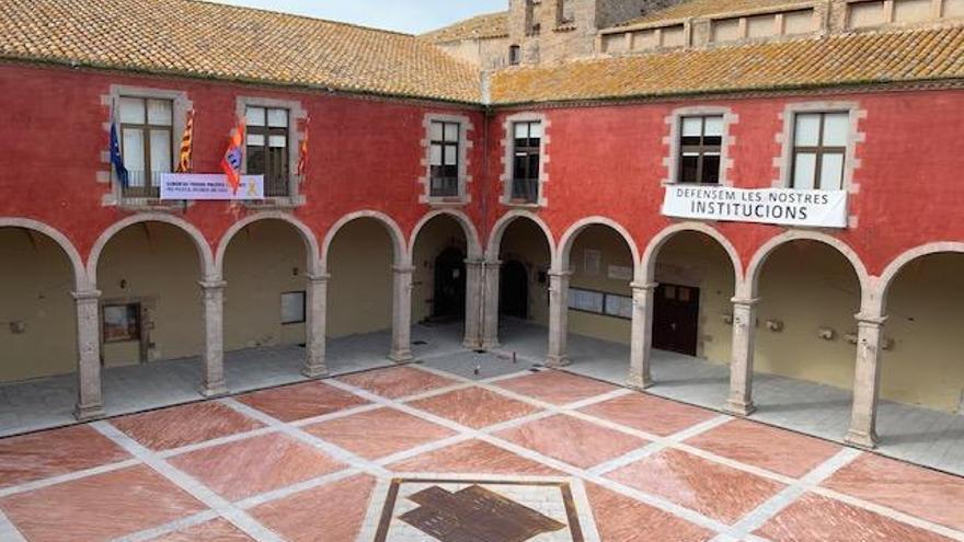 Castelló d'Empúries tanca l'exercici 2020 amb un romanent de 6,4 milions