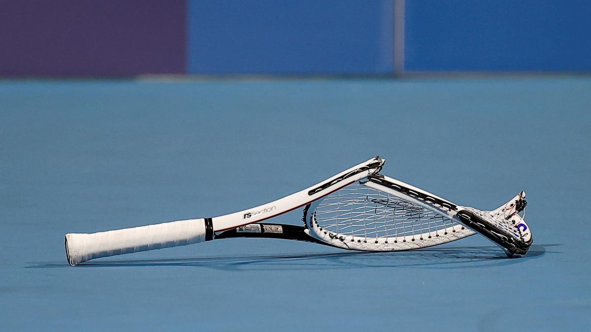 Juegos Olímpicos 2020 - Tenis