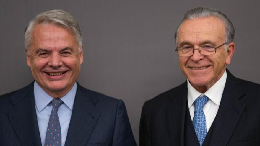Garralda, Premio Forbes a la Filantropía, pide incorporar la responsabilidad social a la cultura de la empresa