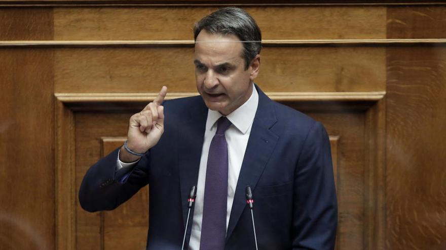 Grecia ampliará sus aguas territoriales en el mar Jónico