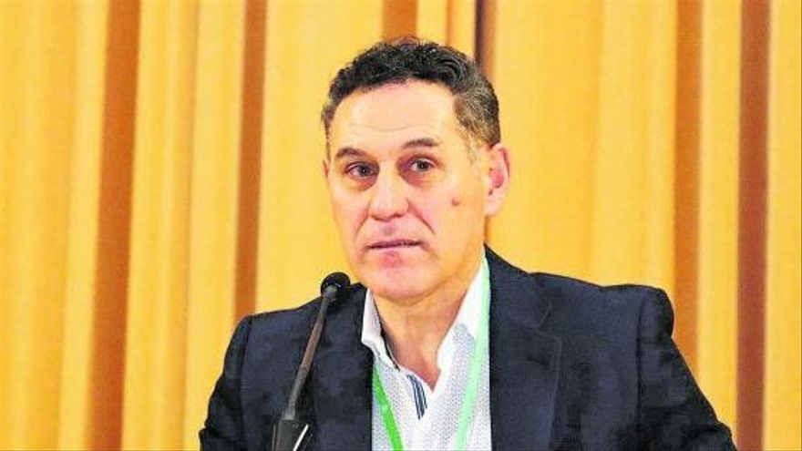 Román Mangas defiende el proceso electoral en la RFEP