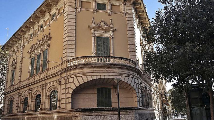 Absuelto el notario de Alcúdia que autorizó un poder con un DNI falso