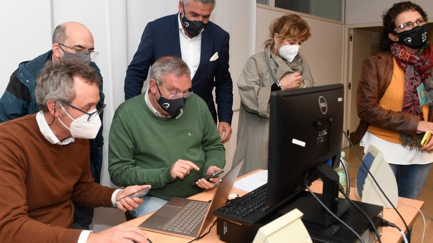 Serra sustituye a Robaina al frente de la ULPGC tras lograr el 54,6% de los votos