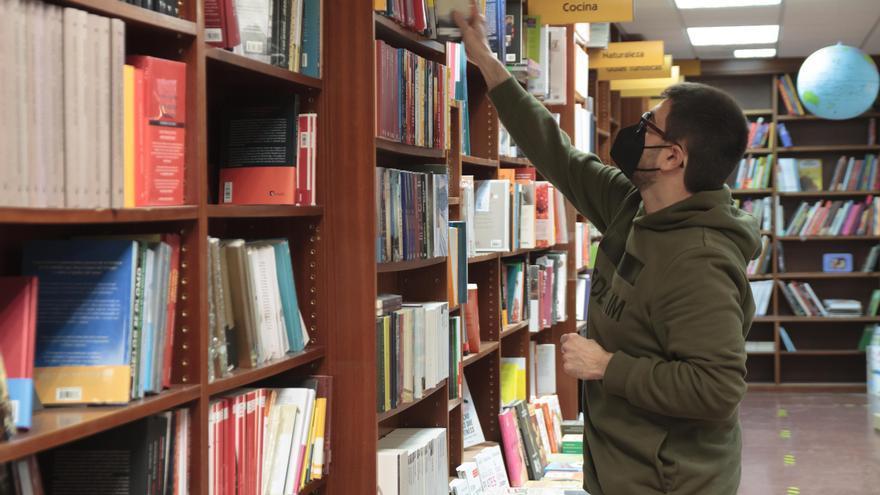 Baleares es la comunidad donde menos crecieron los lectores en el año pandémico