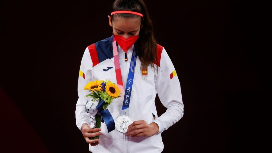 Los Juegos empiezan con medalla