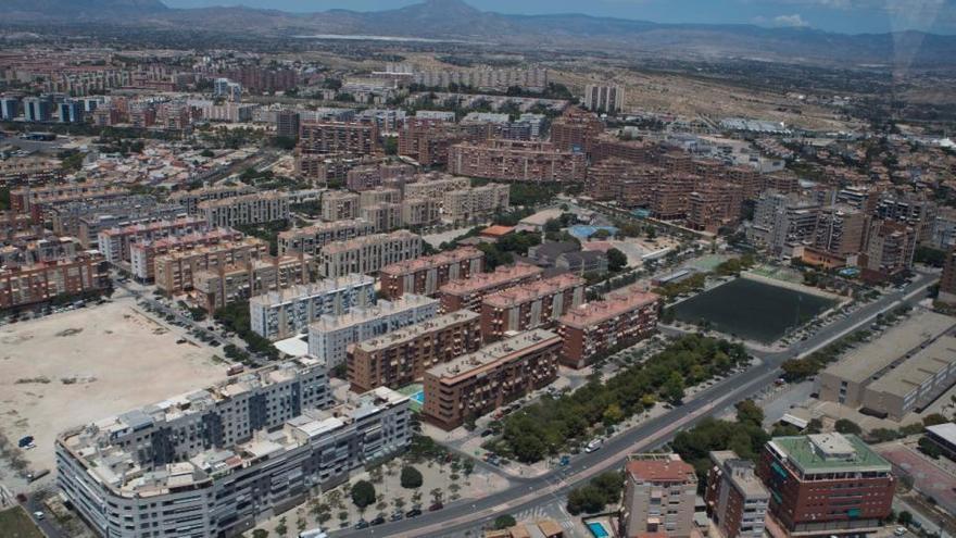 El análisis de las aguas residuales de Alicante revela mayor presencia de coronavirus en barrios de la zona centro y norte