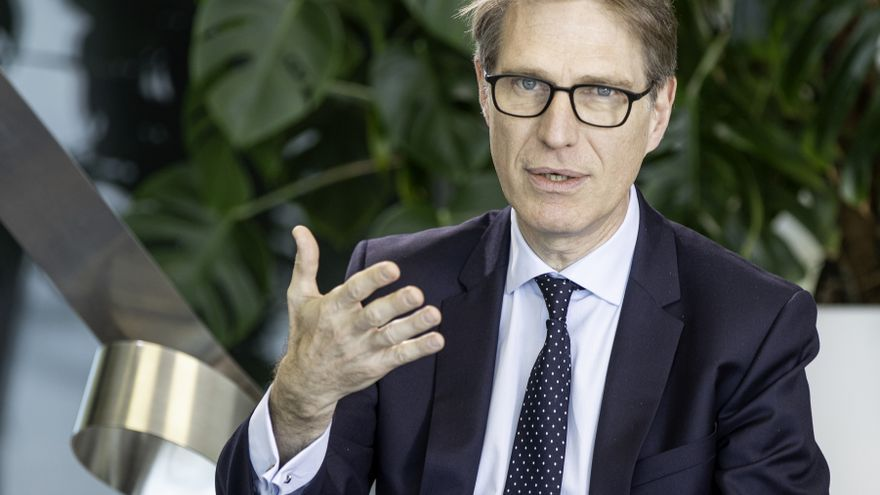 CEPSA defiende el papel de la industria europea como protagonista en la transición energética
