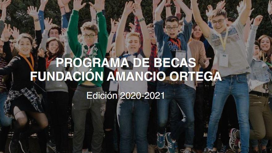 Ocho canarios estudiarán en Canadá y EEUU con la beca de Amancio Ortega
