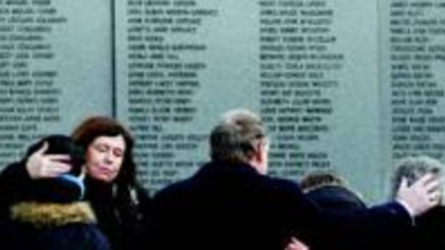 EEUU presentará cargos contra un sospechoso de la bomba de Lockerbie en 1988