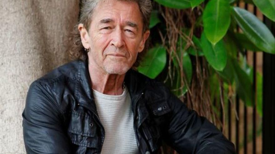Mallorca-Freund Peter Maffay mit klaren Statements zum 70. Geburtstag