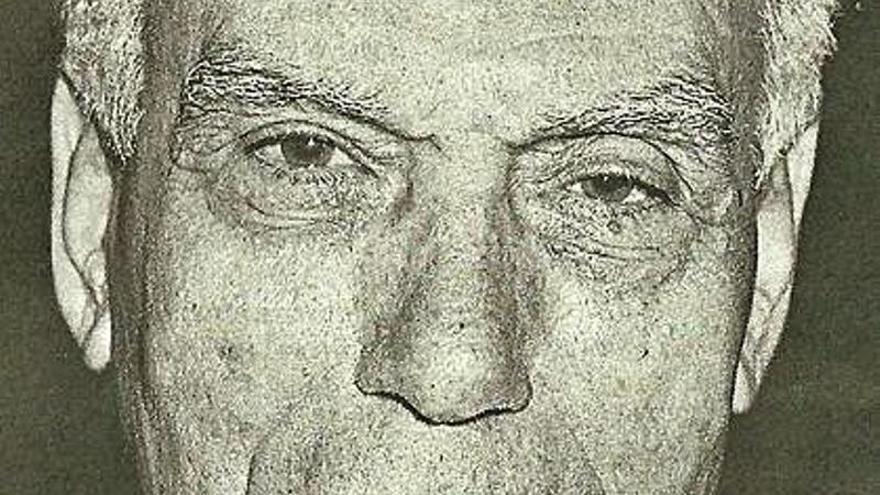 Sale a la luz el libro 'Poesía completa' de Manuel González Sosa