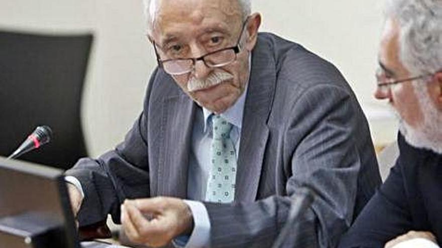 La justicia investiga las ayudas concedidas a Adicae por la Xunta y el resto de autonomías