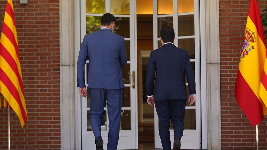 ERC vigilará la ejecución del Presupuesto actual antes de negociar el del 2022