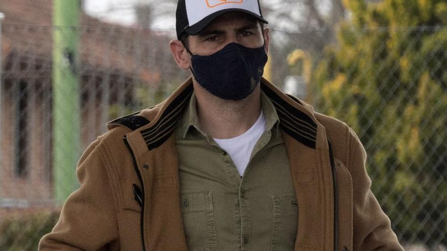 Sale a la luz la relación amorosa de Iker Casillas con una conocida presentadora de televisión