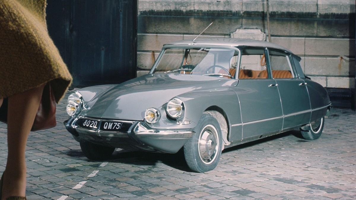 """65 años del DS """"Tiburón"""", el coche que transformó la historia del automóvil"""