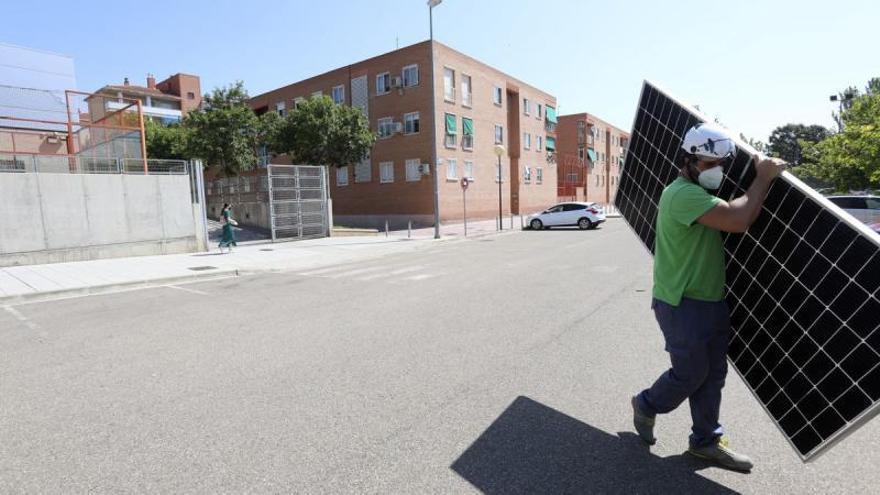 Las energías renovables, una apuesta segura