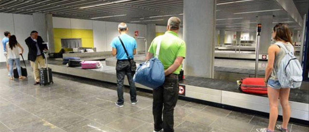 Los libaneses vinculados a la yihad recogieron el dinero en Canarias