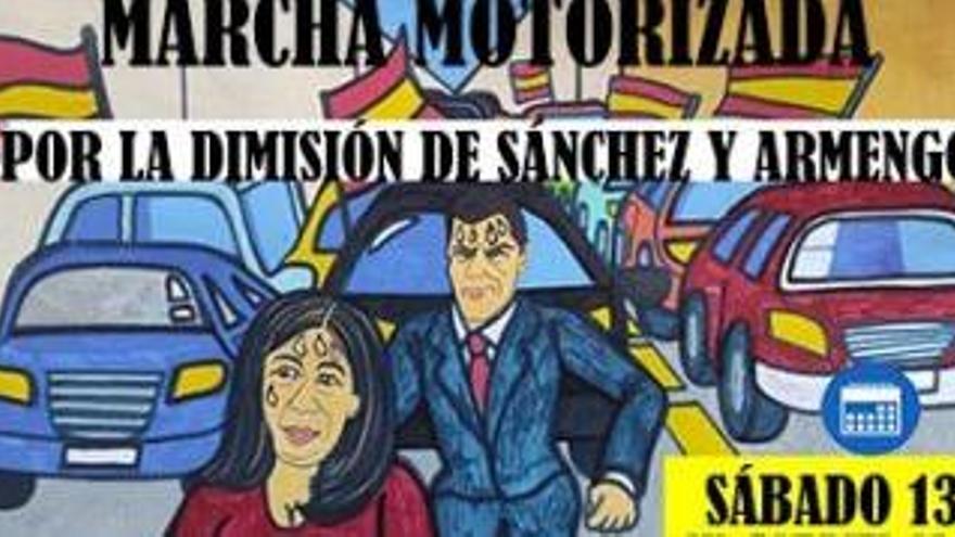 Erneute Corona-Demonstration am Samstag auf Mallorca