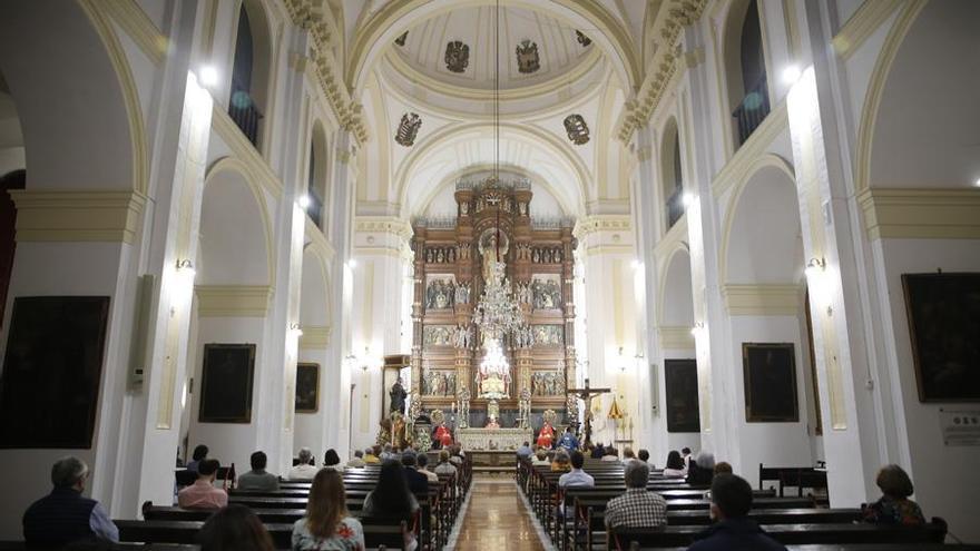 El obispo clausura en Montilla el Año Jubilar de san Juan de Ávila