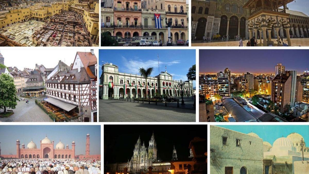 Las 12 hermanas de Córdoba