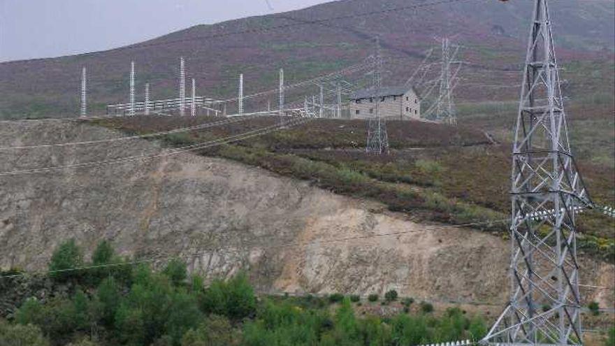 Aprobada una nueva subestación eléctrica en Valcabado