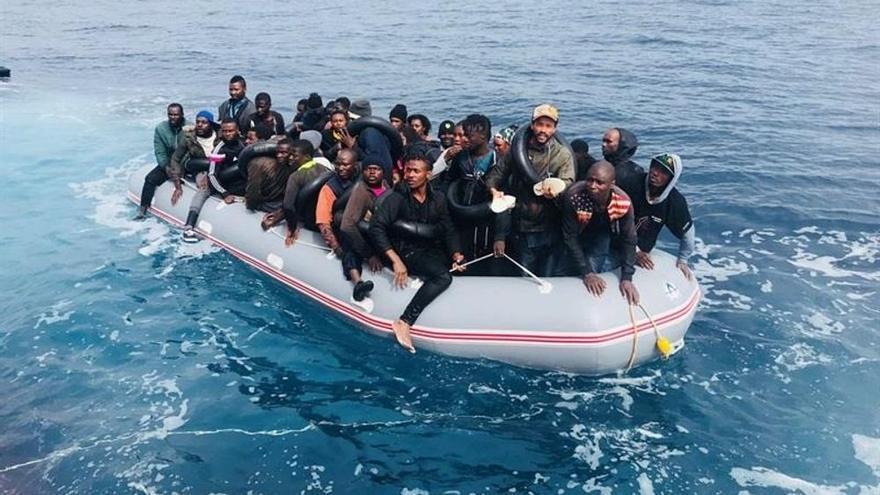 """""""¡Vamos a morir ahogadas si no llega un rescate urgente!"""""""