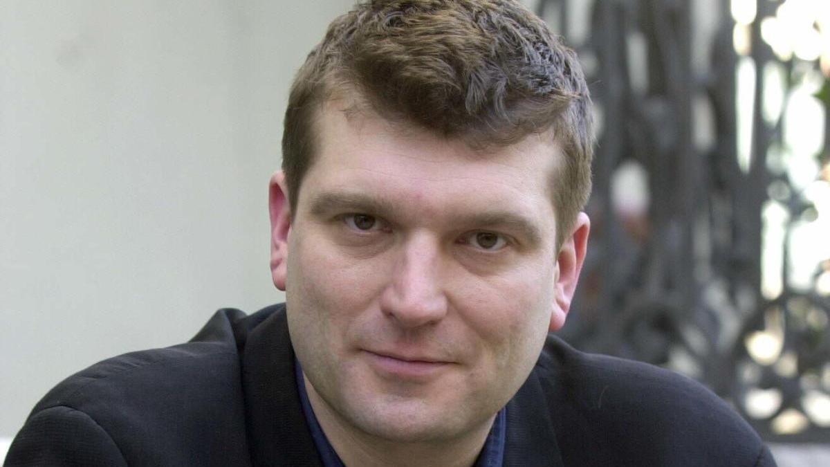 Peter Cattaneo en una imagen de archivo.