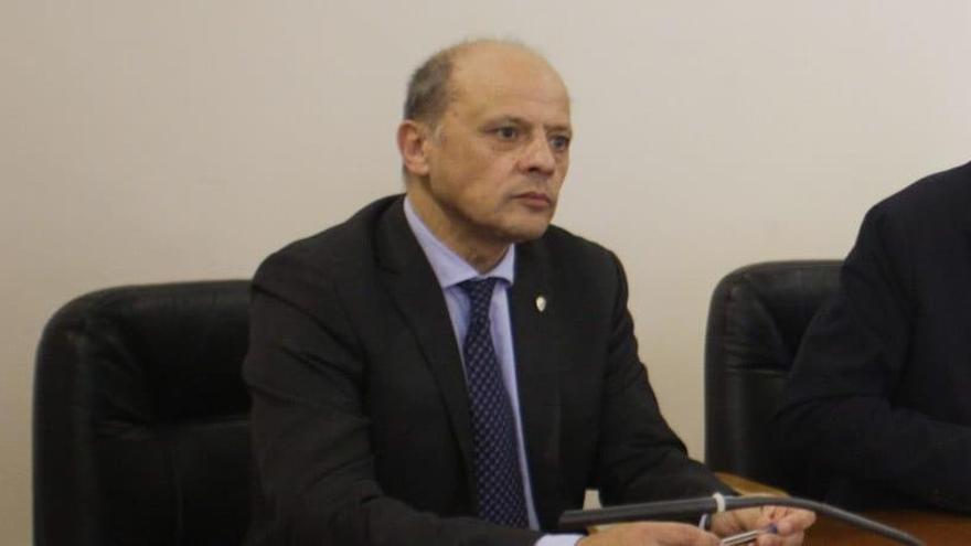 """Buitrago asegura que la acusación penal contra Sepulcre """"es un sinsentido"""""""