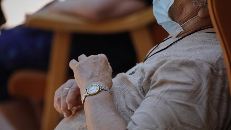 Tots els geriàtrics de Catalunya estan lliures de brots de Covid