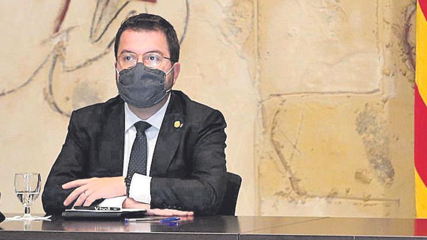 ERC ganaría las elecciones en Cataluña y Vox irrumpiría en el Parlament