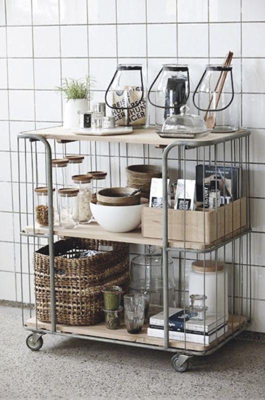 cocinas ordenadas