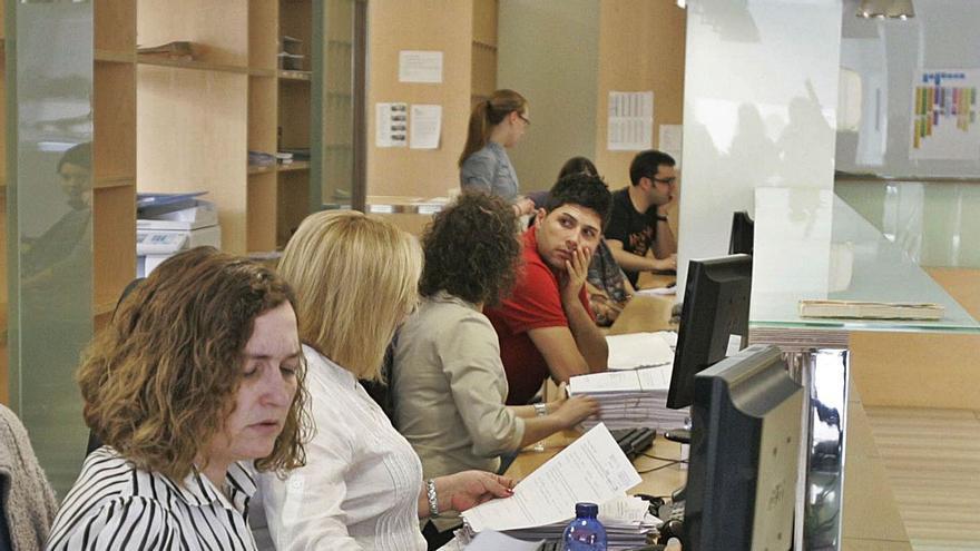 El Gobierno de Canarias incorpora a 107 trabajadores para los fondos europeos