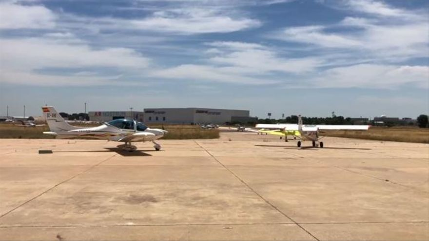 Airpull Aviation Academy, la mejor formación de Valéncia para ser piloto